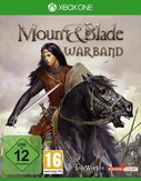 Cover zu Mount & Blade: Warband HD - Xbox One