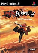 Cover zu MX Superfly - Xbox