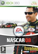 Cover zu NASCAR 08: Chase for the Cup - Xbox 360