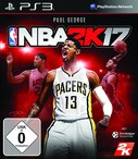 Cover zu NBA 2K17 - PlayStation 3