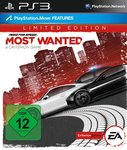 Cover zu Need for Speed: Most Wanted - PlayStation 3