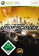 Cover zu Need for Speed: Undercover - Xbox 360