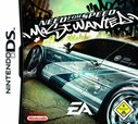 Cover zu Need for Speed: Most Wanted - Nintendo DS