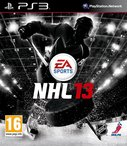 Cover zu NHL 13 - PlayStation 3
