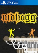 Cover zu Nidhogg - PlayStation 4