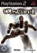 Cover zu Obscure II - PlayStation 2