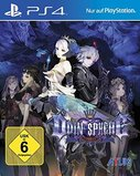 Cover zu Odin Sphere - PlayStation 4