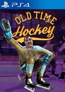 Cover zu Old Time Hockey - PlayStation 4