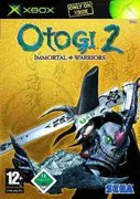 Cover zu Otogi 2: Immortal Warriors - Xbox