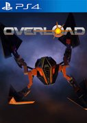 Cover zu Overload - PlayStation 4