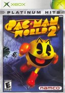 Cover zu Pac Man World 2 - Xbox