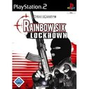 Cover zu Rainbow Six: Lockdown - PlayStation 2