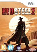 Cover zu Red Steel 2 - Wii