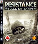 Cover zu Resistance: Fall of Man - PlayStation 3