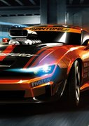 Cover zu Ridge Racer Slipstream - Android