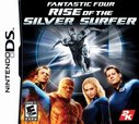 Cover zu Fantastic Four: Rise of the Silver Surfer - Nintendo DS