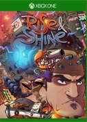 Cover zu Rise & Shine - Xbox One