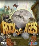 Cover zu Rock of Ages - PlayStation Network