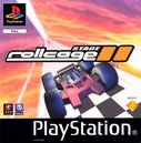 Cover zu Rollcage Stage II - PlayStation