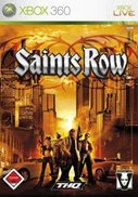 Cover zu Saints Row - Xbox 360
