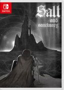 Cover zu Salt and Sanctuary - Nintendo Switch