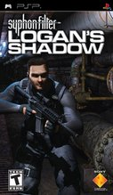 Cover zu Syphon Filter: Logan's Shadow - PSP