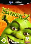Cover zu Shrek 2 - GameCube