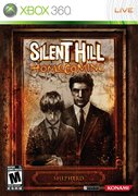 Cover zu Silent Hill: Homecoming - Xbox 360