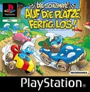 Cover zu Smurf Racer - PlayStation