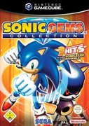 Cover zu Sonic Gems Collection - GameCube