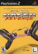 Cover zu Star Wars: Racer Revenge - PlayStation 2