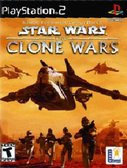 Cover zu Star Wars: The Clone Wars - PlayStation 2