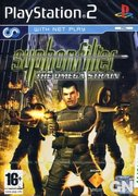 Cover zu Syphon Filter: The Omega Strain - PlayStation 2