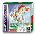 Cover zu Tales of Phantasia - Game Boy Advance