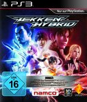 Cover zu Tekken Hybrid - PlayStation 3