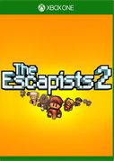 Cover zu The Escapists 2 - Xbox One