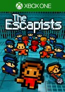 Cover zu The Escapists - Xbox One