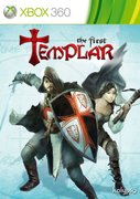 Cover zu The First Templar - Xbox 360