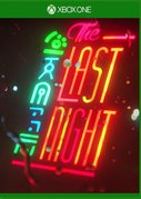 Cover zu The Last Night - Xbox One