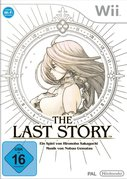 Cover zu The Last Story - Wii