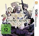 Cover zu The Legend of Legacy - Nintendo 3DS