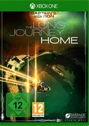 Cover zu The Long Journey Home - Xbox One