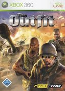 Cover zu The Outfit - Xbox 360