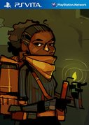 Cover zu The Swindle - PS Vita