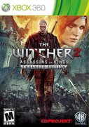 Cover zu The Witcher 2: Assassins of Kings - Xbox 360