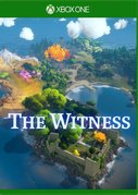 Cover zu The Witness - Xbox One