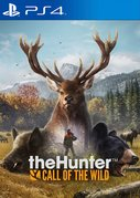 Cover zu The Hunter: Call of the Wild - PlayStation 4