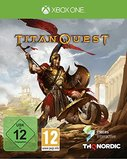 Cover zu Titan Quest - Xbox One