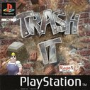 Cover zu Trash It - PlayStation