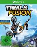 Cover zu Trials Fusion - Xbox One